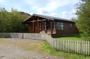 self catering chalet accommodation