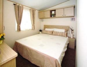 Holida Home bedroom