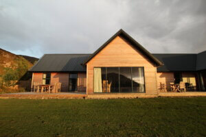 Self catering Lodge accommodation2